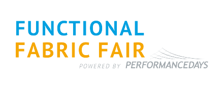 Functional Fabric Fair USA - JULY 22-23, 2019 JAVITS CENTER | NEW YORK, NY USA
